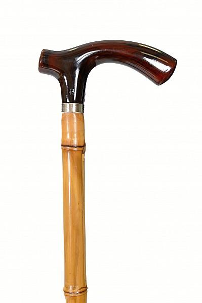 Vycházková hůl Bamboo