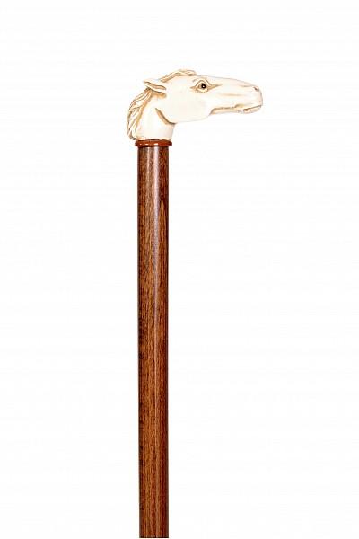 Vycházková hůl sběratelská Horse (sleva vada)
