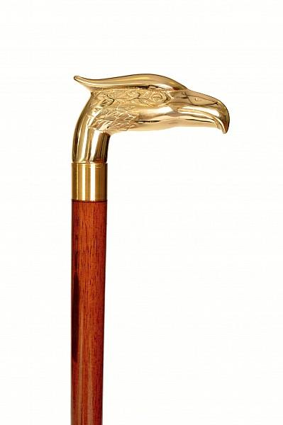 Vycházková hůl sběratelská Eagle