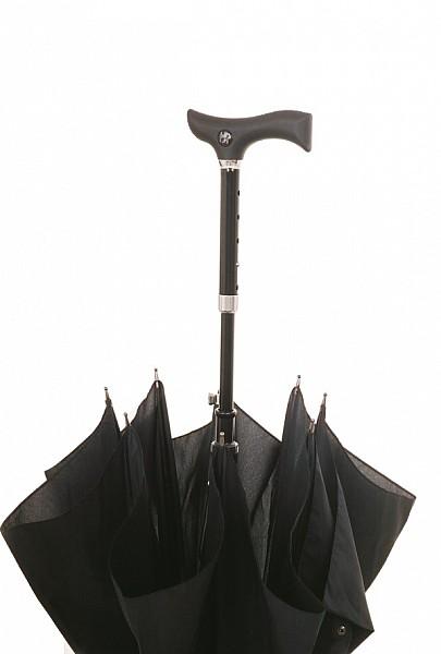 Vycházková hůl Fayet deštník