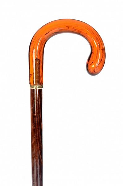 Vycházková hůl Sauer ohýbaná Bernstein
