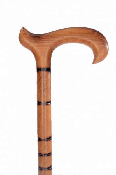 Vycházková hůl Sauer XXL Bambus