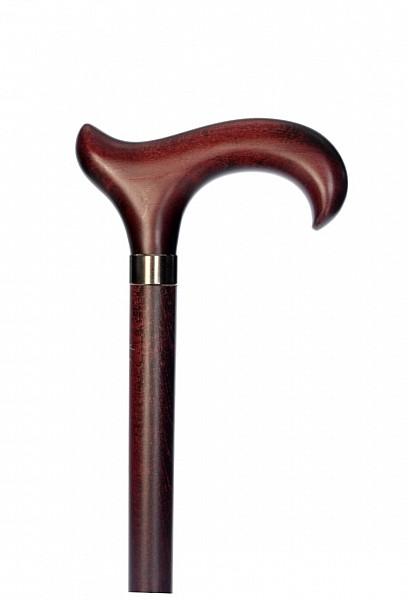 Vycházková hůl Sauer XL Mahagon