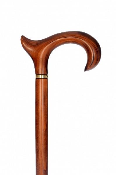 Vycházková hůl Sauer Handfacon Derby na levou ruku (sleva-vada)