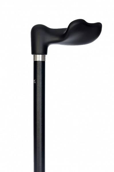 Vycházková hůl ergonomická Gastrock Soft na pravou ruku
