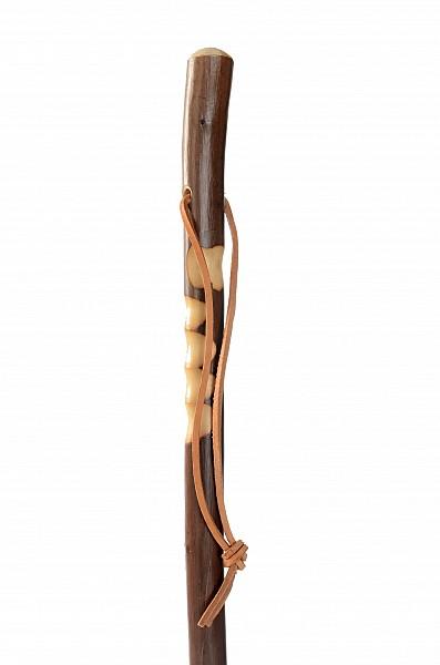 Vycházková hůl do přírody Handgriff (sleva-vada)