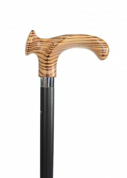 Vycházková hůl ergonomická Gastrock na pravou ruku
