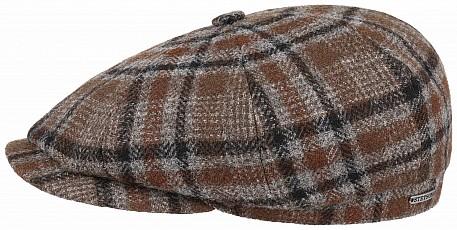 Bekovka Hatteras Woolrich Check L/58