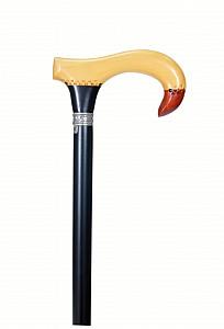 Vycházková hůl luxusní Tres maderas
