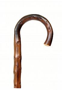 Vycházková hůl dřevěná Congo 2