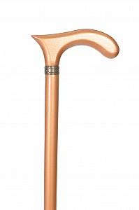 Vycházková hůl Bronze