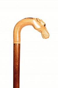 Vycházková hůl sběratelská Horse 3