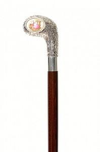 Vycházková hůl luxusní Baroko
