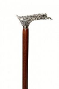 Vycházková hůl sběratelská Bird