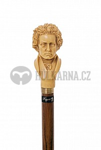 Vycházková hůl Fayet Beethoven