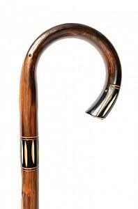 Vycházková hůl dřevěná Teppe 2