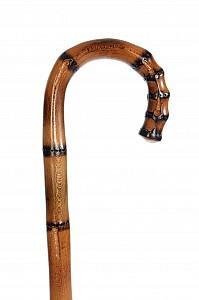 Vycházková hůl Whangee imitace