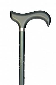 Vycházková hůl teleskopická Gastrock Grey