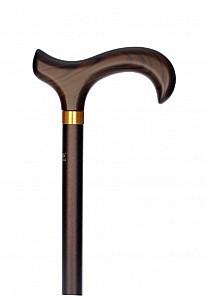 Vycházková hůl Gastrock Bronze matt