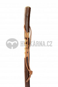 Vycházková hůl do přírody Handgriff