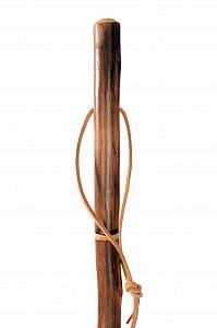 Vycházková hůl do přírody Bambus Styl