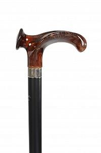 Vycházková hůl Sauer XL ergonomická na pravou ruku