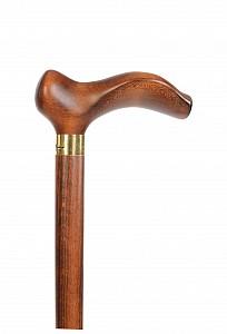 Vycházková hůl Sauer egonomická na pravou ruku