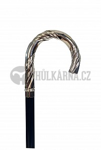 Vycházková hůl luxusní Nobilta