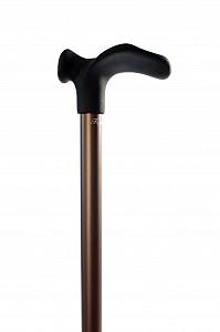 Vycházková hůl ergonomická Fayet pravá ruka