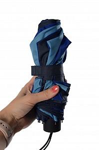 Deštník do ruky v modré