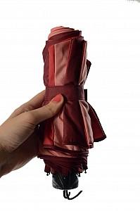 Deštník do ruky v červené
