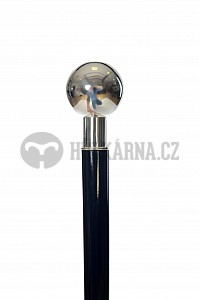 Vycházková hůl luxusní Tornito