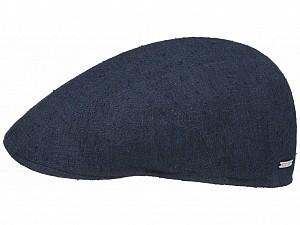 Bekovka Stetson Ivy Cap Line/Silk L/59 cm