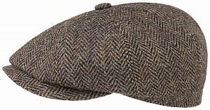 Bekovka Hatteras Harris Tweed Herringbone L/58 + taška
