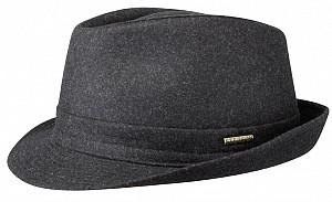 Klobouk Stetson Trilby Wool vel. XL/60 cm