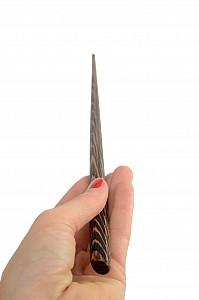 Kouzelnická hůlka Modřín drásaný