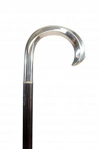 Vycházková hůl luxusní Fayet courbe